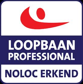 Noloc erkend logo